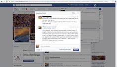Creare business con facebook e wordpress