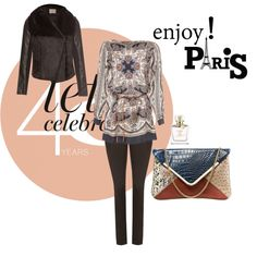 Casual chic :)