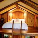New Treehouses of the World – Heidi's Treehouse Chalet
