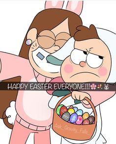 Happy Easter!!!! AWWWW LAMBY LAMBY DIPPER!!!!!!!!!!! S0cute!