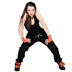 Great for Hip-Hop, Street, Urban Dance, Gym & Zumba Fitness from www.dancinginthestreet.com