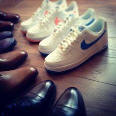 #yanko #nike #airforce #yankoshoes #handmade #mallorca #luxury #buty #butyklasyczne #obuwie #shoes #shoeshine #style #stylish #patyna #patynowanie #patynacja #patina #patine