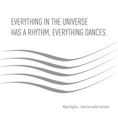 Don't you love music? #music #rhythm #dance #quote