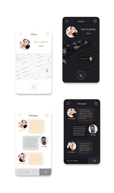 Social app for iOS that lets you communicate with other users by calling or messaging. It also allows for identification of the user by showing his/her fingerprint and it shows the location of the person calling.