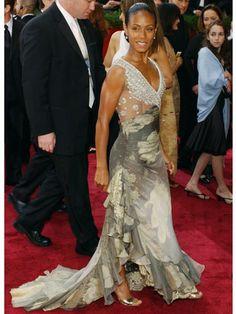 Will Smith and Jada Pinkett Smith separation: How they met ... |Will Smith Jada Pinkett Wedding Dress