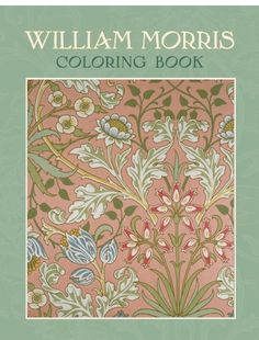 William Morris Color