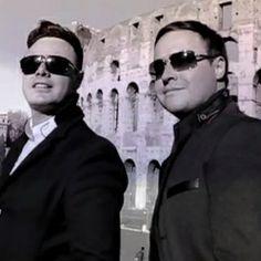 Cuando pienses en amor, piensa en Rio Roma... Rio Roma = oír amor
