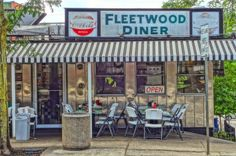 #8 Fleetwood, Diner, Ann Arbor from America's 10 Best 24-Hour Diners