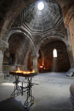 Haghartsin Monastery, Tavush, Armenia