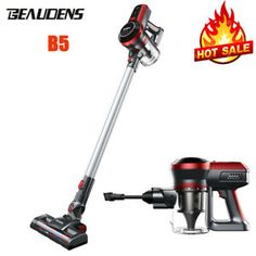 Cordless Upright Handheld Stick Vacuum Cleaner Suction Brushless US 669818254489 Vacuum Cleaner For Home, Portable Carpet Cleaner, Cordless Vacuum Cleaner, Smart Robot, Best Vacuum, Carpet Cleaners, Dean, Outdoor Power Equipment, Home Appliances