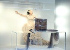 Will Daphne Guinness Put Isabella Blow's Collection on Display in 2012?