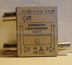 Antennenwerke Bad Einfach-Abzweiger 3055 from Michael Mischke (1)