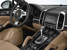 2016 Porsche Cayenne GTS Interior Fantastis Car 18217 - edithmika
