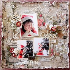 with colors: Blue Fern Studios DT work December