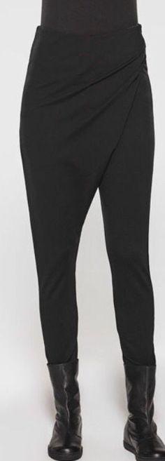 Эти стильные брюки вы сможете