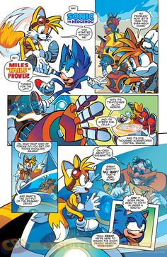 Mario Comics, Doctor Eggman, Sonic Funny, Boom Studios, Sonic Mania, Super Mario Art, Sonic Fan Characters, Adventure Time Finn, Sonic Art