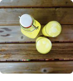 #SparkleInspiration #collagenpeptides #homemade #gingerale #DIY #citruslove #drinkablebeauty #madeaboutginger