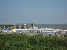 Isle of Palms, South Carolina - Wikipedia, the free encyclopedia