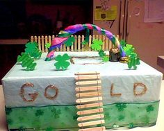 Darius Jones' Leprechaun Trap