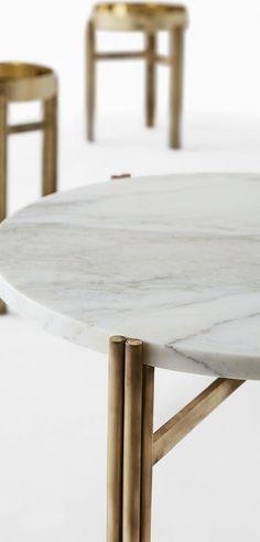Twelve Coffee Table, Gallotti & Radice