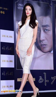 김태리 Korean Celebrities, Celebs, Bad Girl Outfits, Cute Korean Girl, Signature Look, Korean Actresses, Japan Fashion, Fashion Outfits, Womens Fashion