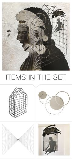 """IN TAIWAN/AFTER TAIWAN # 305"" by harrylyme ❤ liked on Polyvore featuring art"