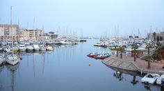 Port-Fréjus  à 4.5 km du / at 4.5 km from #domaineducolombier