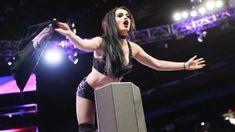 Update on Paige's status ahead of tonight's WWE Monday Night Raw