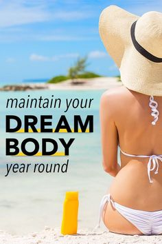 Get summer ready the natural and easy way. Doctors are excited to reveal this new approach to gaining and maintaining your ideal body.