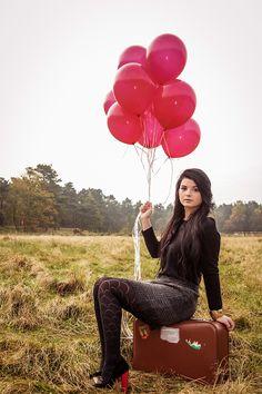 fotoshoot ballonnen - Google zoeken