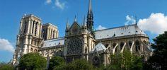 Notre Dame #paris #travel #viajar #turismo #sights www.viveparis.es