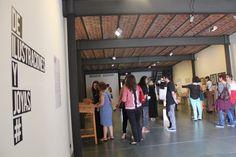 Exposición PF 2014 Torre de Don Borja Santillana del Mar