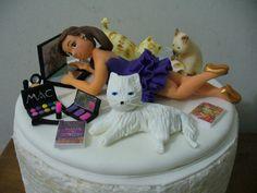 aniversario 15 anos tema gatos - Pesquisa Google