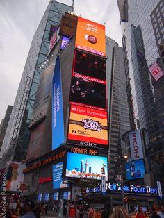 5 lugares imperdíveis para visitar com crianças em Nova York   Malas e Panelas