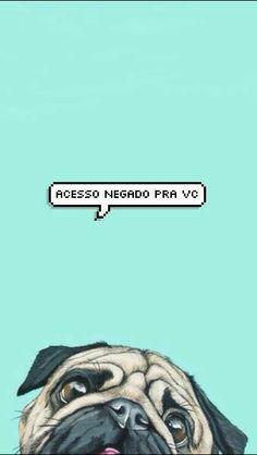 Wallpaper Balãozinho
