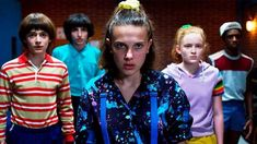 Stranger Things, Ronald Mcdonald, Content, The Originals, Couple Photos, Wallpaper, Movies, Image, Collection