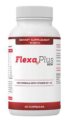 Flexa Plus New