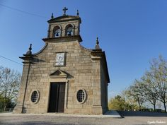Portugal, Building, Gazebo, Tourism, Places, Buildings, Architectural Engineering