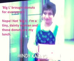 Love The Mindy Project!!
