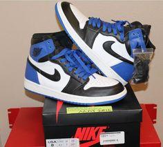 2c6f38bb2ec FS VNDS Air Jordan 1 x Fragment Size 8  1.3k  Shipped OR Best CASH Offer  via Paypal Inv