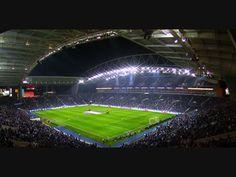 Fc Porto, Football Stadiums, Portugal, Soccer, Finals, Abstract, Football, European Football, Soccer Ball
