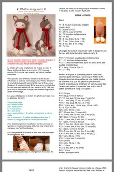 Best 12 Crochet Pattern Doll KIRA the kangaroo PDF par lalylala sur Etsy, – SkillOfKing. Crochet Cat Pattern, Crochet Dolls Free Patterns, Chat Crochet, Crochet Bunny, Free Crochet, Amigurumi Animals, Crochet Animals, Amigurumi Doll, Diy Crafts Crochet