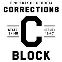 C BLOCK from www.LostWorldShirts.com