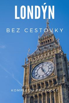 Big Ben, Travelling, London, Places, London England, Lugares