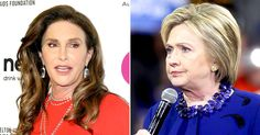 Things get political on the upcoming episode of I Am Cait, and Caitlyn Jenner does not hold back on her thoughts about Hillary Clinton and Donald Trump