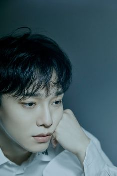Kim Jongdae -Chen ~Dear, my dear~ Exo Chen, Kyungsoo, Chanyeol, Kim Jong Dae, Exo Album, Dear Me, Kim Junmyeon, Xiu Min, Yixing