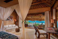 July Honeymoon Destinations - Nihiwatu, Indonesia | CHWV
