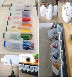 만들어볼까요, 플라스틱 페트병,재활용리폼!! : 네이버 블로그