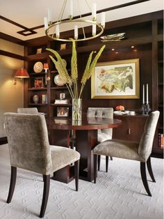 dining room idea - Home and Garden Design Idea's