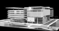 Nova Luz Technical School, Sao Paulo - Brazil.